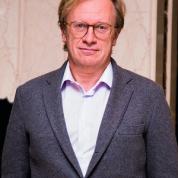 Boris Belotserkovsky: